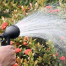 garden hose expandable rubber garden hose flexible water hose