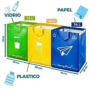 cubos reciclaje cubos basura cubos de cocina reciclaje cubos basura reciclaje