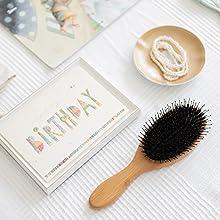 denman brush for curly hair boar bristle hair brush olivia garden hair brush wooden hair brush