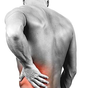 lower back pain brace support belt