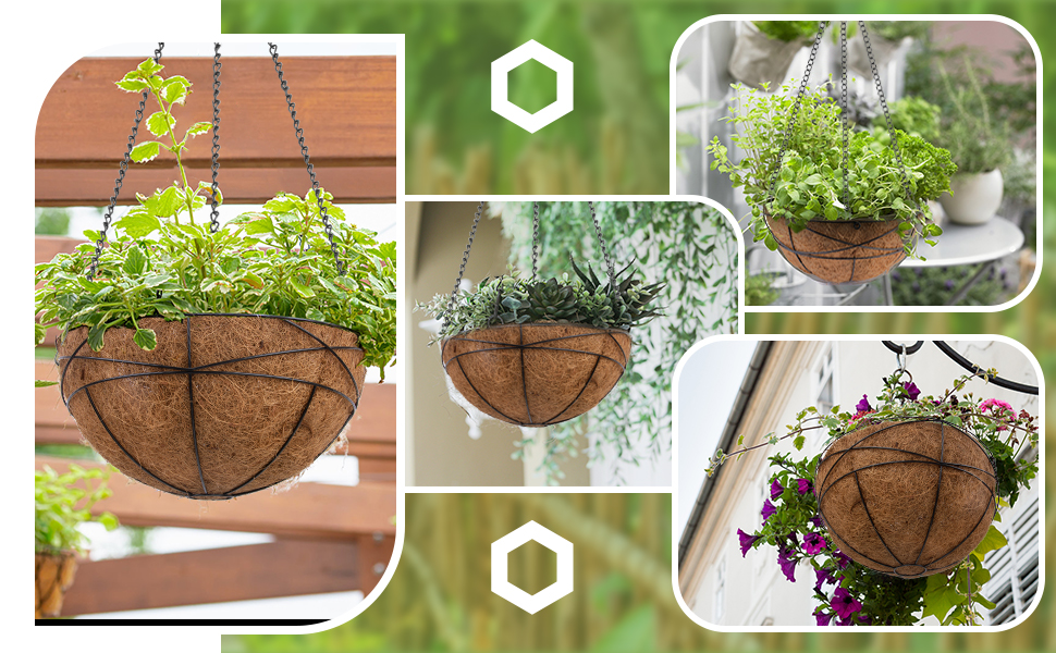 Indoor / outdoor decoration