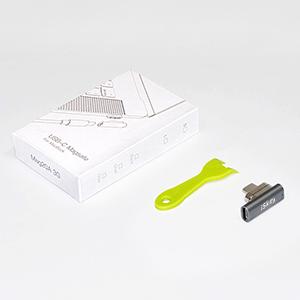 magnetic usb c adapter