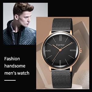 mens dress watch