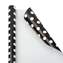 wrapping paper,polka dot papers,wrapping sheets