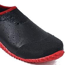 Waterproof Upper
