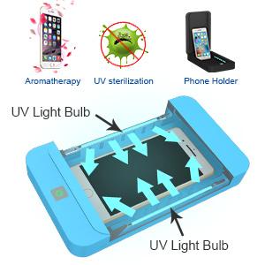 Phone Uv Sanitizer 10