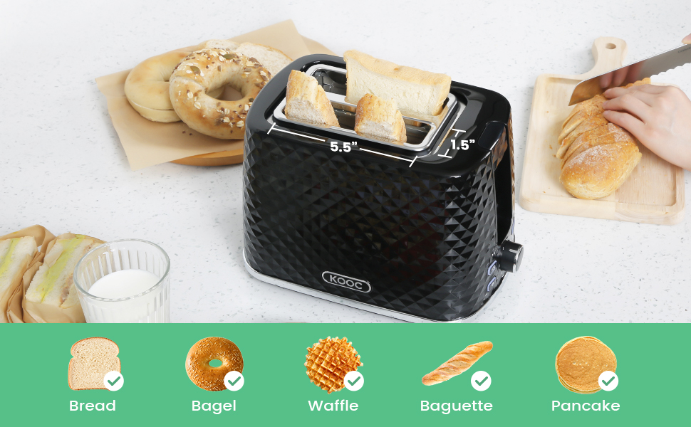 toaster ovens best rated