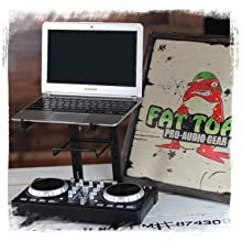 dj computer stands for laptop