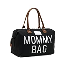 brown baby bag diaper bag durable waterproof nursing bag