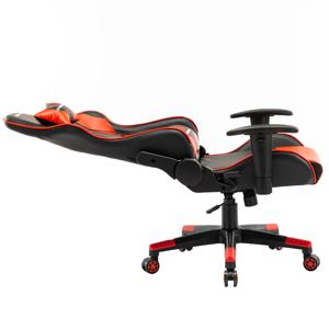 recline