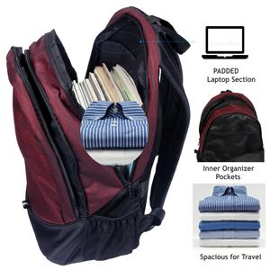 Polestar boys girl men casual laptop backpack rucksacks gym schoolbag gifts bagpack lightweight