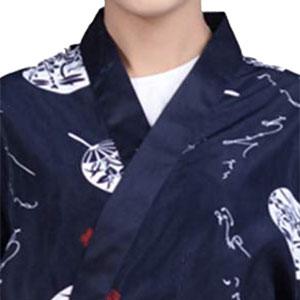 Men's Kimono Cardigan