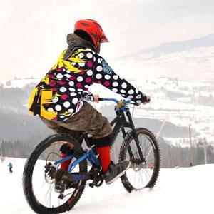 winter cycling 300-300