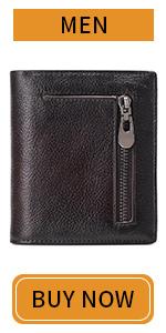 Zipper Coin Wallet