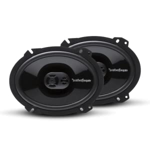 6 X 8 upgrade car truck speakers