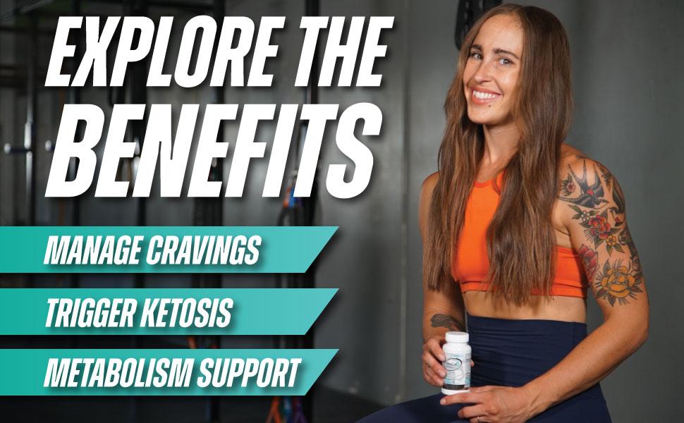 benefits keto