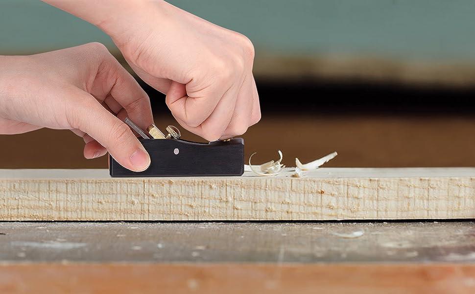 Mini Hand Planer