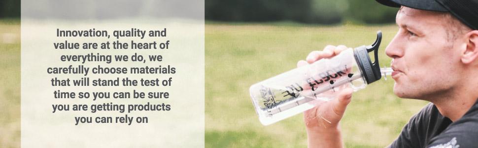 dnc polar gear hydration food and drink solutions