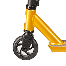 Stunt-Roller Steppen Stunt Steppen Stunt scooter trick scooter for boys girls kids teenager children