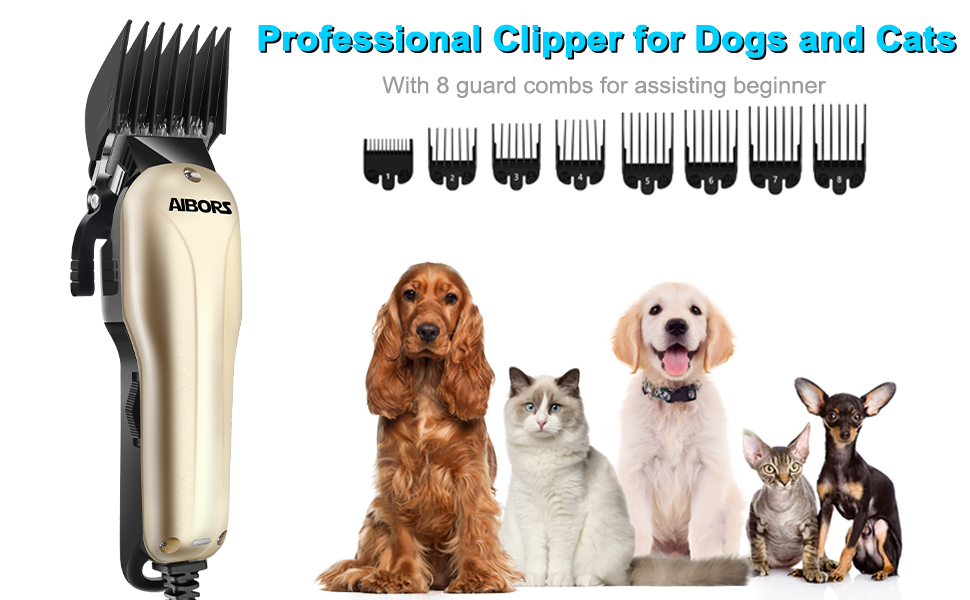 dog hair trimmer