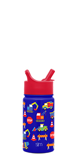 14oz Kids Summit Water Bottle Vacuum Insulated