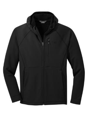 Outdoor Research Men's Georgetown Hooded Jacket