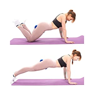 Advanced Pelvic Muscle Hip Training