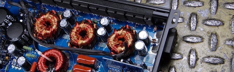 al1600.1d, audio legion, audio legion amplifier, audio legion amp, monoblock amplifier, car amp