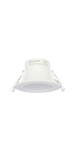 Luces Focos LED Empotrables Lamparas de Techo Downlights LED ...