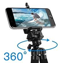 phone tripod . tripod for iphone, tripod for phone and camera ,tripod for phone and camera,tripod