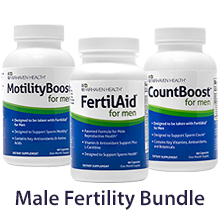 Male Fertility Bundle