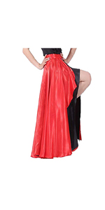 Spanish Bull Dance Skirt