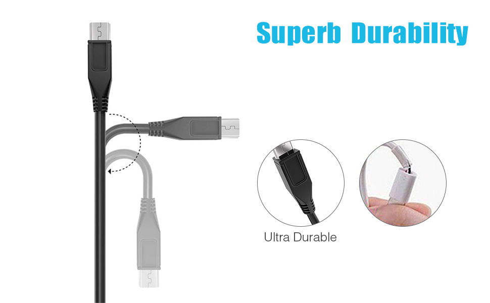 ps4 usb cable
