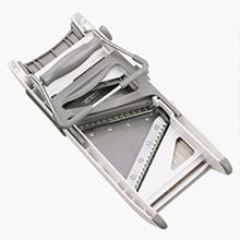 Mandoline Multifonctions Cuisine