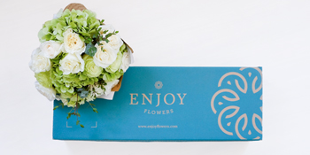 Flower subscription Farm Fresh