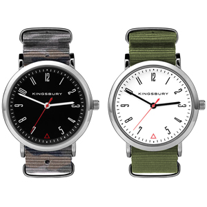 Vertex Sport Watches Dual Set