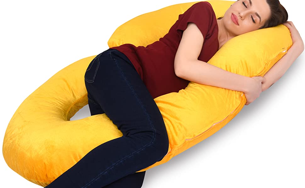 Replace Multiple Pillows