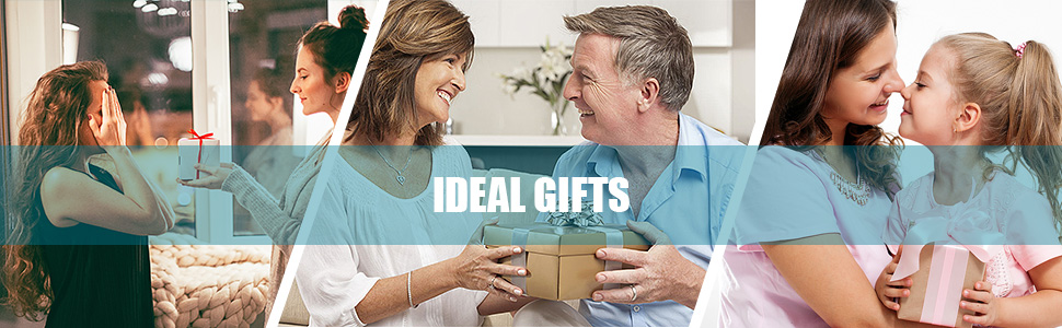 Ideal gifts for everyone