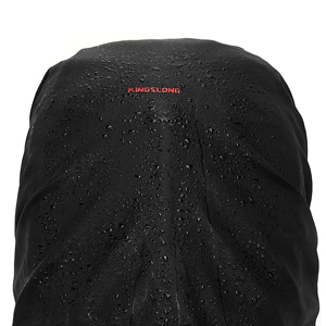 Waterproof rain cover