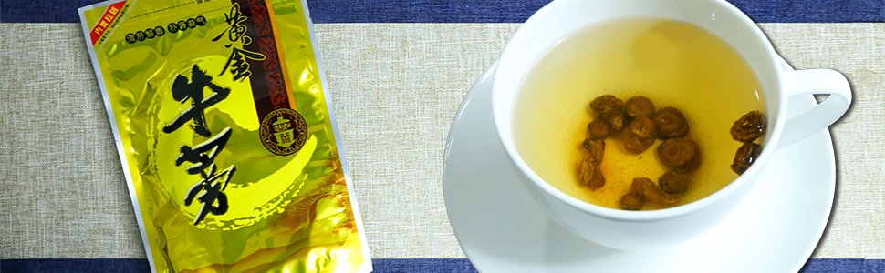 Herbal Tea Loose Leaf