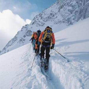 Ideale per lo sport, l'escursionismo