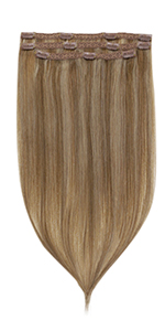 Lace Clip Hair Extensions