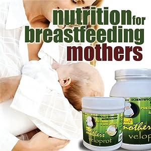 breastfeeding mother lactation