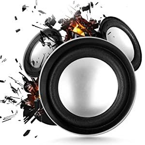 50*90 Full Range Speaker