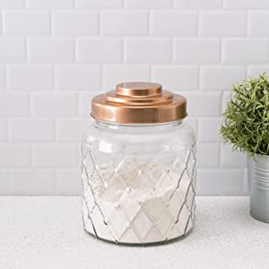 jar of pretzels, pork party mix jar, healthy mason jar snacks, glass jars, glass jars with lids
