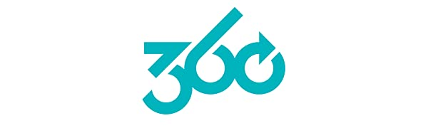 360 Electrical logo