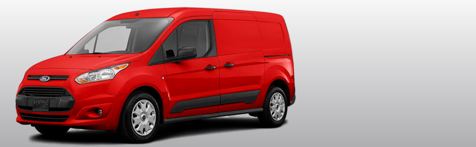 2018 Ford Transit Connect Remote Start