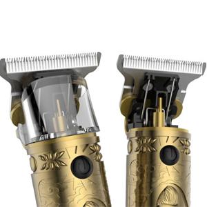 T blade hair cutting clipper