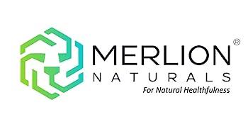 merlion naturals logo
