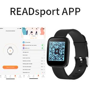 read sport watch